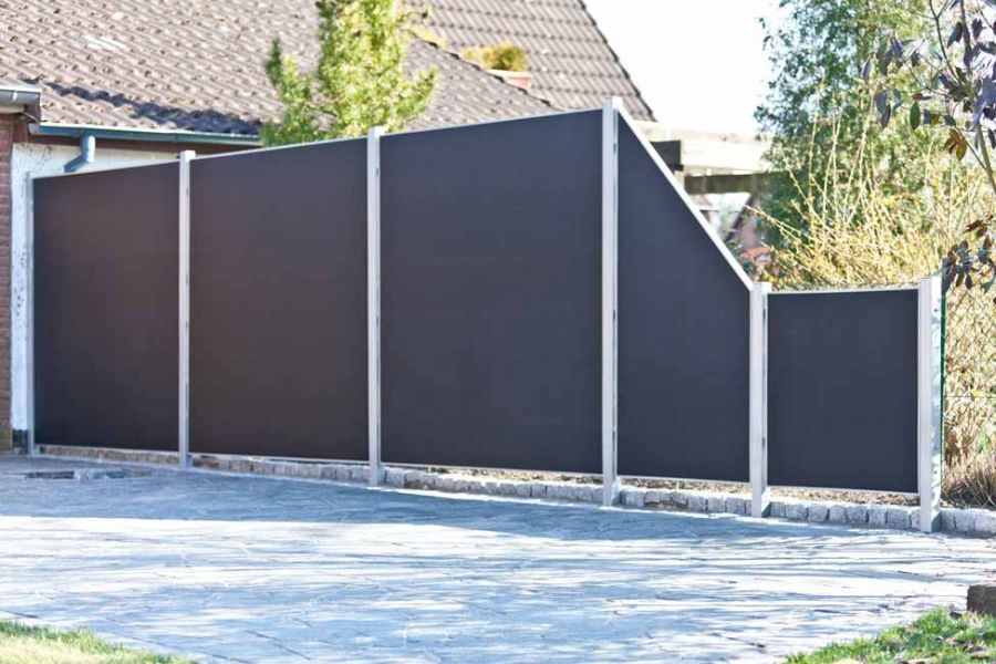 carport garage und gartenhaus. Black Bedroom Furniture Sets. Home Design Ideas